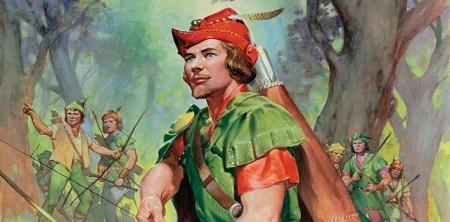 Robin Hood Kimdir? Gerçekten Yaşadı Mı?