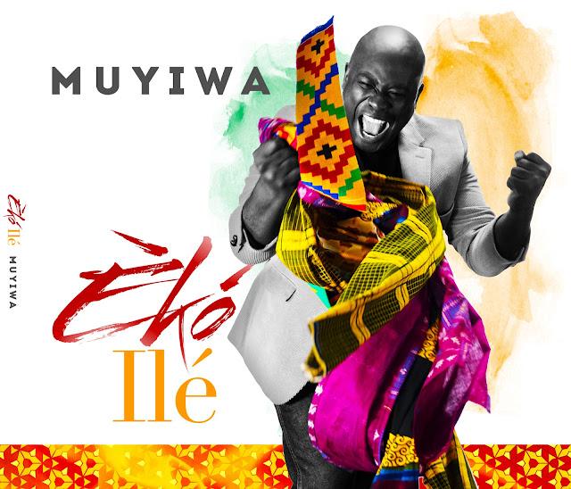 Muyiwa UK'S Biggest Gospel Artist
