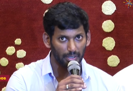 Dont Blame Heroes Big Heroes Salary Does Not Affect TamilIndustry