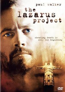 The Lazarus Project โอกาสที่สองของชีวิต