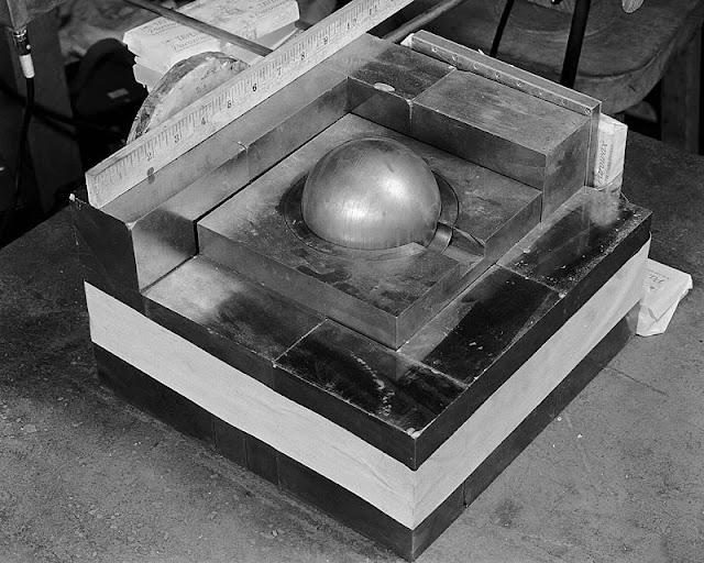 Ραδιενεργές ταχύτητες που χρονολογούνται από το εργαστήριο