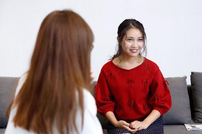 Io Sakisaka e Sonoko Inoue falam sobre Furifura