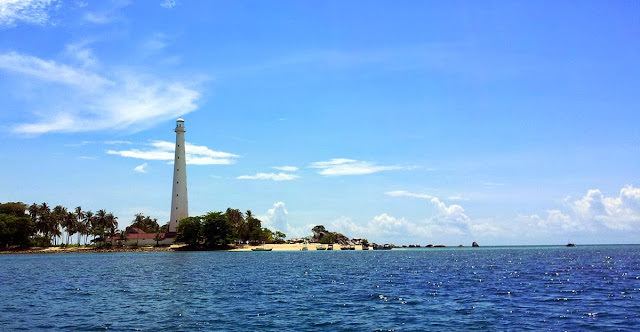 Kiddos' Travel Stories: Liburan ke Belitung