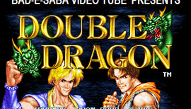 Play Double Dragon Fighting Game Online