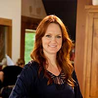 Top Most Influential bloggers: Ree Drummond : Award Winning Blog