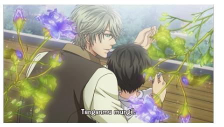 Download Anime Super Lovers Episode 6 [Subtitle Indonesia]