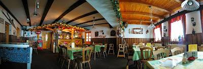 Restaurace Boudy na Lučinách