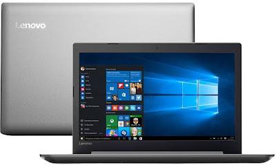 Notebook Lenovo Ideapad 320 Intel Core i7 7500U