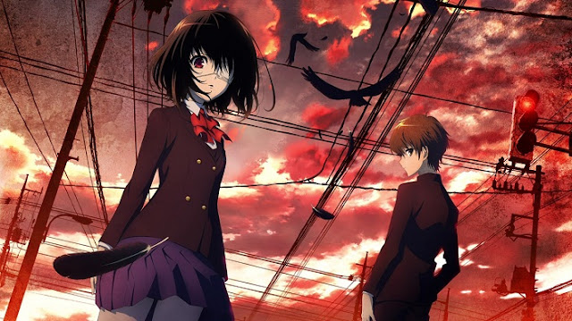 Top anime mystery hay nhất vietsub online