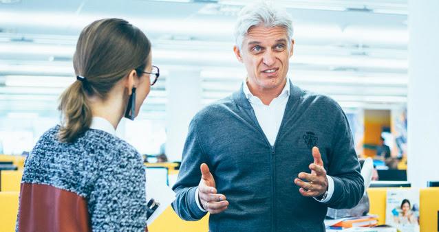 10 правил Олега Тінькова у бізнесі