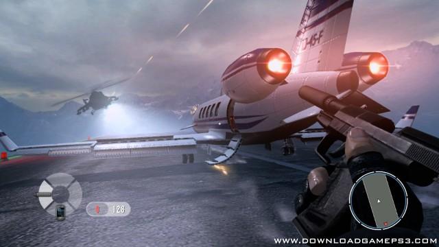 Download james bond goldeneye 007 game | download full version pc.