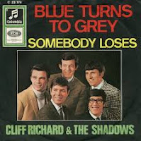 Blue Turns to Grey (Cliff Richard and the Shadows)