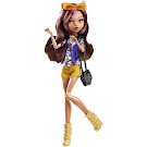 Monster High Clawdeen Wolf Boo York, Boo York Doll