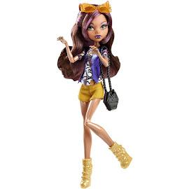 MH Boo York, Boo York Clawdeen Wolf Doll