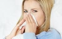 Recomendaciones de lactancia materna cuando mamá está resfriada o con gripe