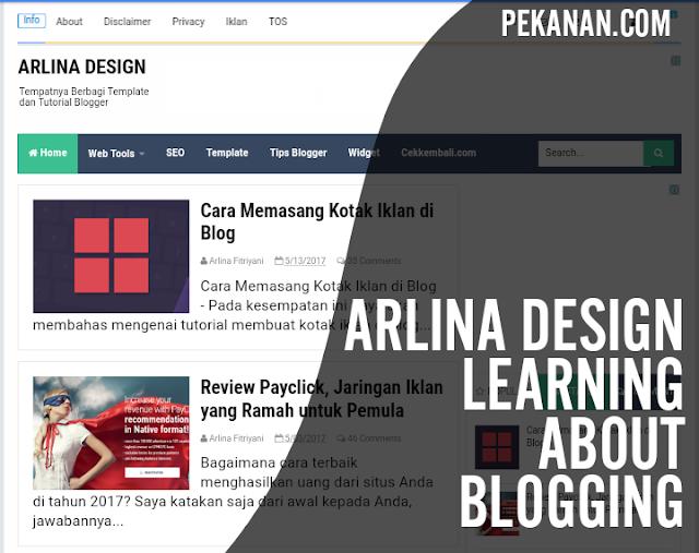 Arlina design