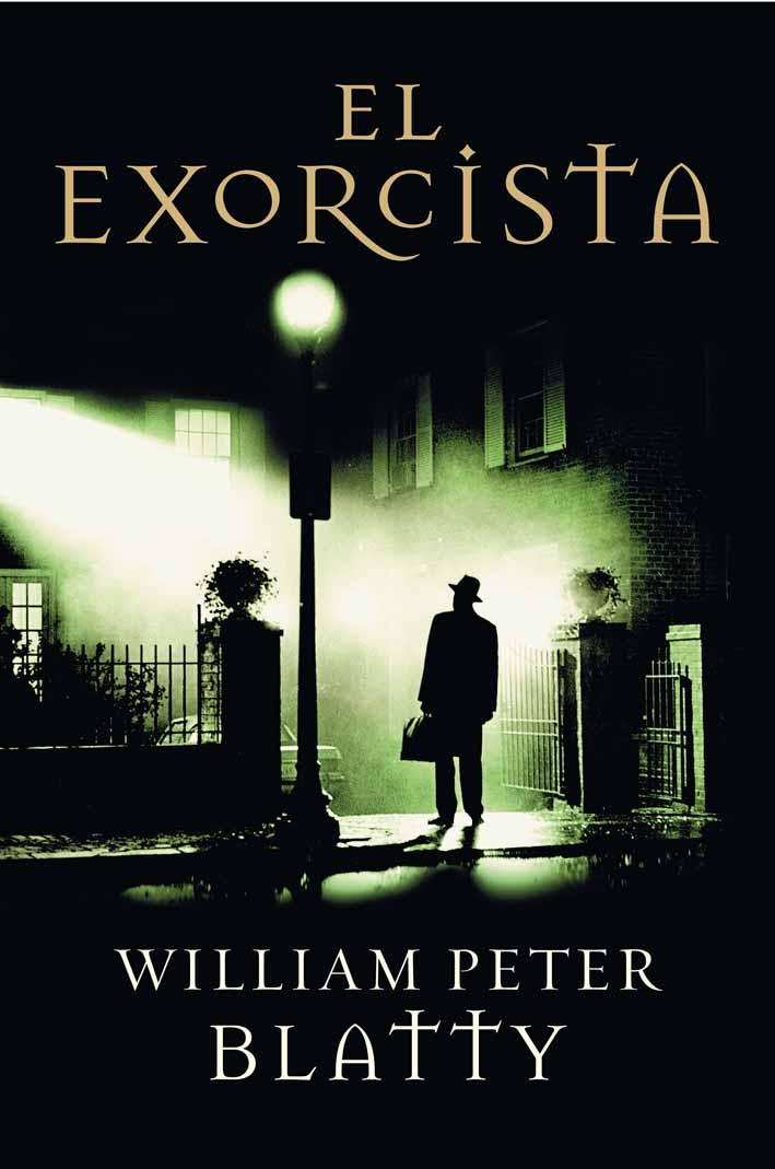 Portada el exorcista