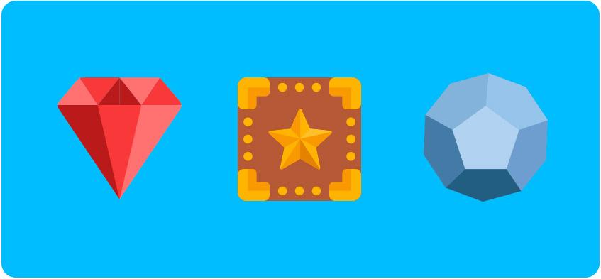 Cómo diseñar un ítem para un videojuego