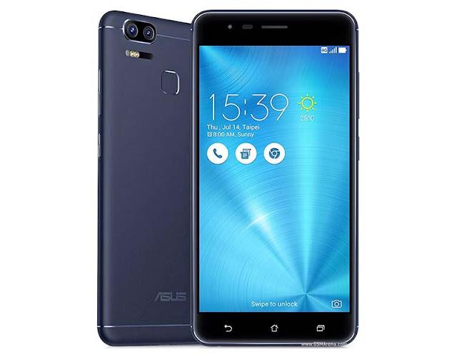 Harga Asus Zenfone 3 Zoom ZE553KL Terbaru
