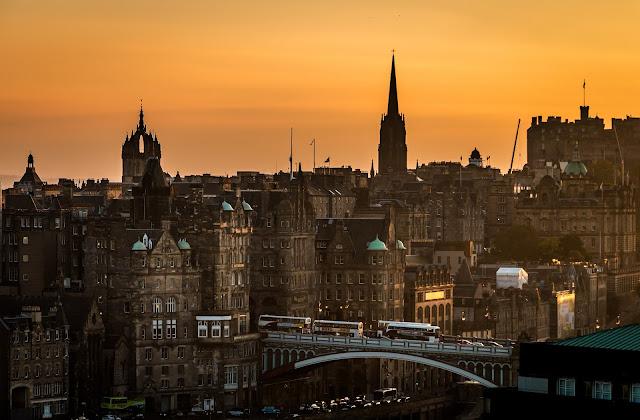 Where to Find the Best Vegan Food in Edinburgh, imogen molly blog, www.imogenmolly.co.uk