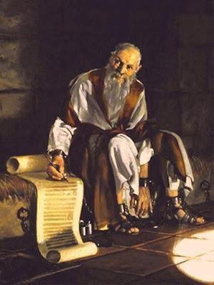 A oração de Paulo pelos Filipenses