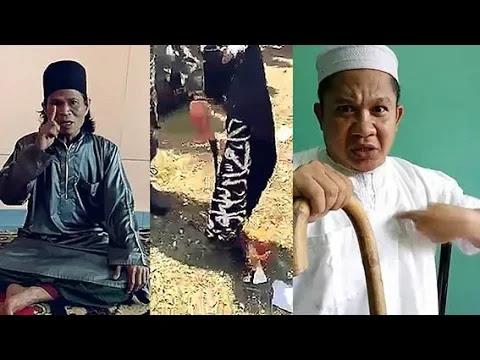 Laskar Banten Ancam Buru Banser yang Bakar Bendera Tauhid