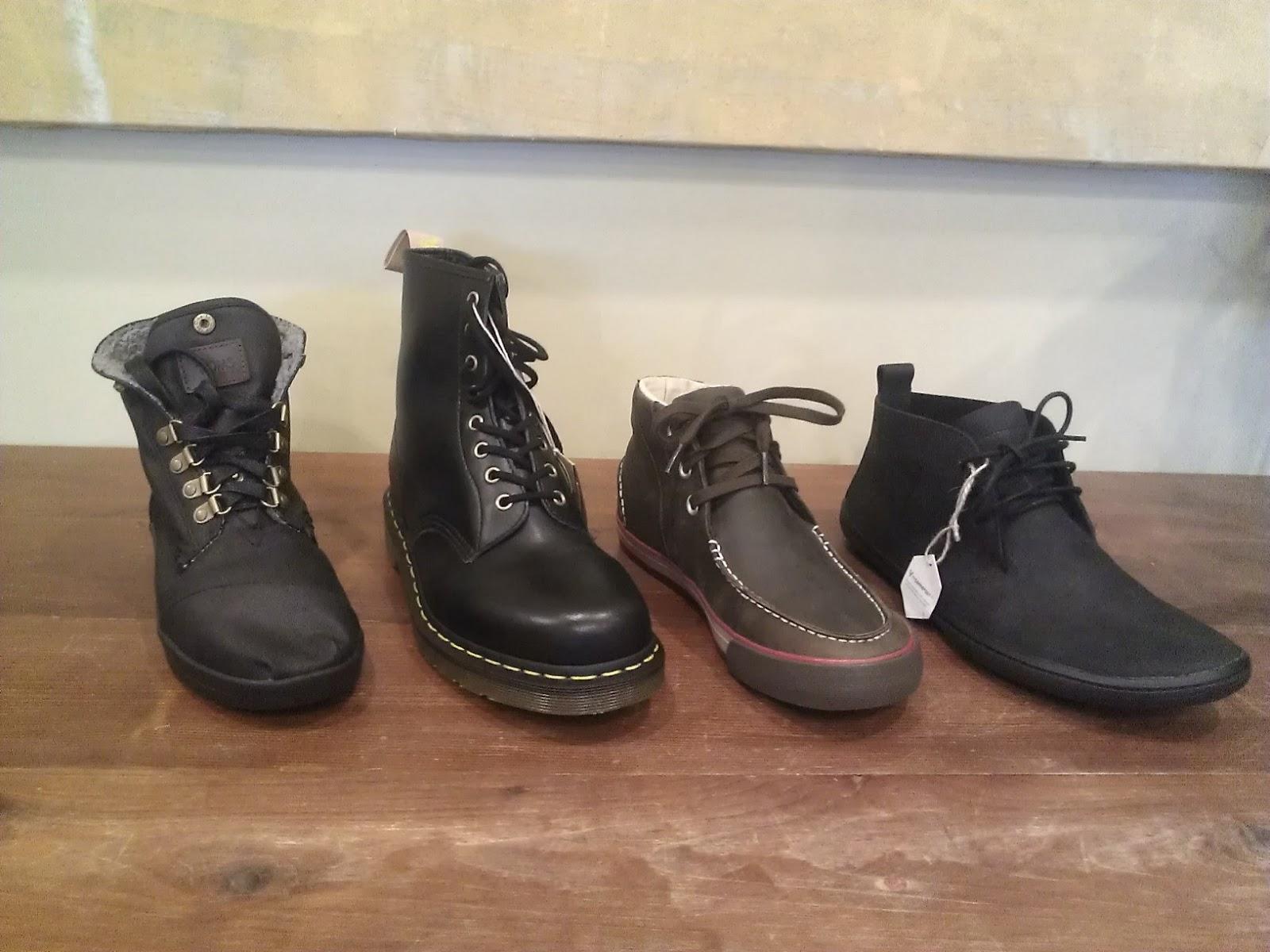 Pie Footwear Men S Winter Boots
