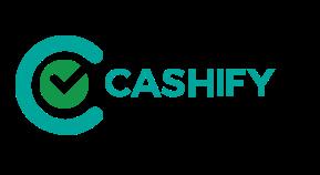 cashify-logo
