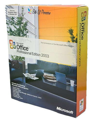 Office 2003 Small Business Edition Iso