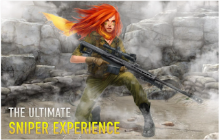 Download Sniper Arena PvP Army Shooter V0.7.1 MOD Apk ( MOD Money )