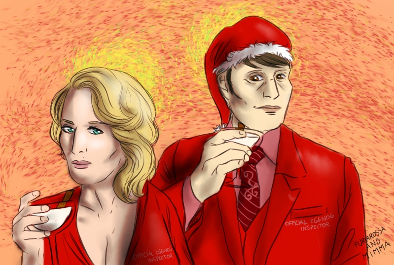 http://hannibalartblog.eu/post/154089329791/6th-prompt-of-the-hanniholidays-of-course-we
