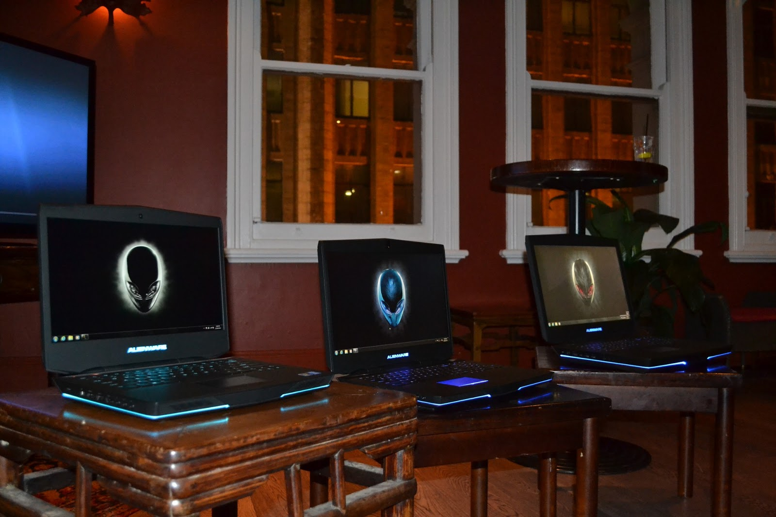 Gaming Laptop Sydney Alienware Bring 3 New Laptops To Market Maxi Geek