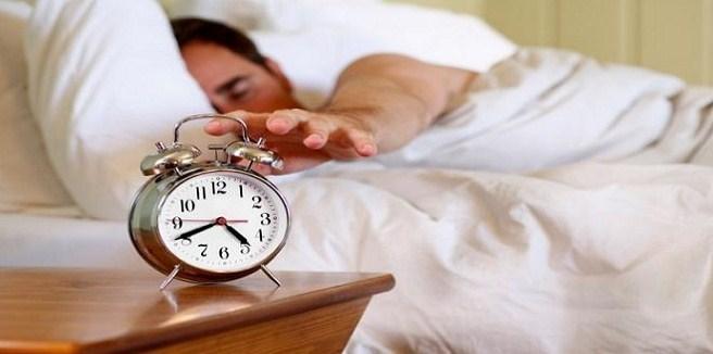 Waspada Kebiasaan Tidur Yang Buruk Pengaruhi Pengendalian Diri