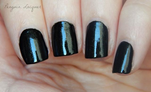 miss cop variation noir noir dore nah