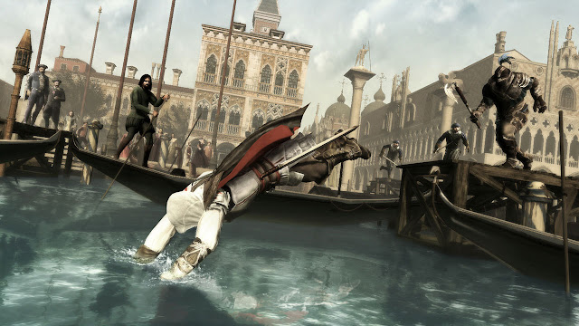 Assassin's Creed 2 Free For PC