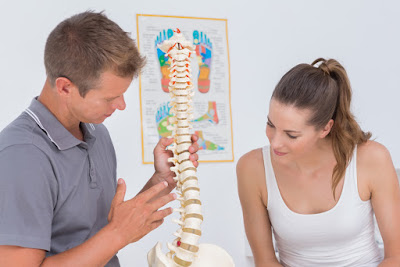 Conservative Care for Cervical & Lumbar Disc Herniations - El Paso Chiropractor