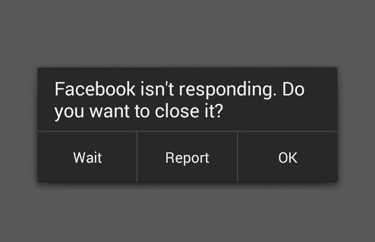 Saat anda tidak memperhatikan kesehatan android, kejadian seperti aplikasi keluar sendiri, aplikasi tidak menanggapi, aplikasi yang tidak bisa dibuka maupun aplikasi game not responding