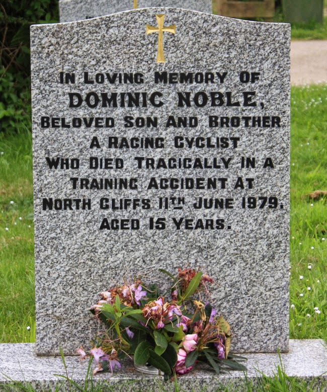 Grave Mistakes: A young racing cyclist who died in a ...