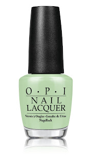 OPI Soft Shades Spring '16 This Cost Me a Mint