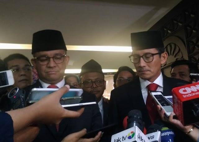 Halo Pak Anies, Kok Banyak yang Janggal di RAPBD DKI 2018?