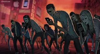 adicción a las redes sociales y celulares