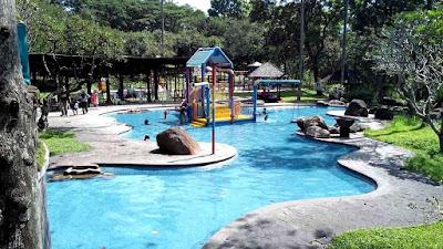 Lokasi Taman Dayu Pandaan Pasuruan Jawa Timur