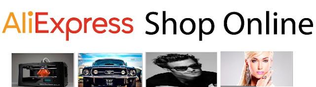 AliExpressShop Online Tips