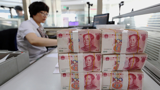 """""""El yuan podría acabar con la hegemonía del dólar en una década"""""""