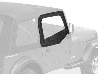 Jeep Half Door