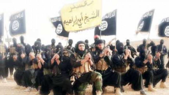 داعش ترفع الرايه البيضاء ..استسلام جماعي للدواعش الان