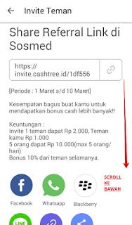 Aplikasi Android Penghasil Uang Tercepat Dan Terbukti