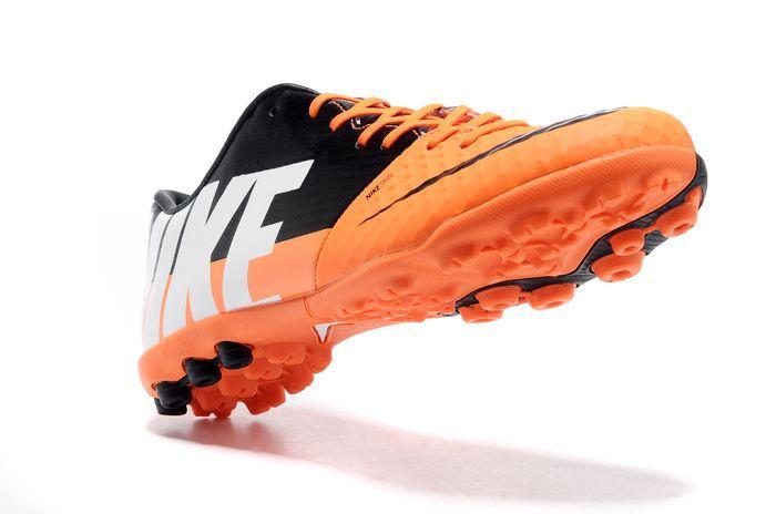 7d7ddadd65a08 Nike Bomba Finale II - Fives - Soccer Cleats - Total Orange-White-Sequoia  for sale.