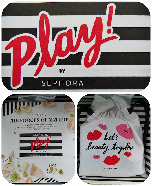 May Play! by Sephora Review