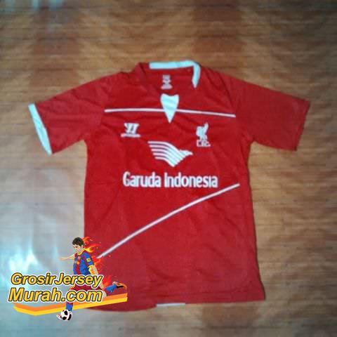 Jual Jersey Liverpool Garuda Indonesia Kaskus
